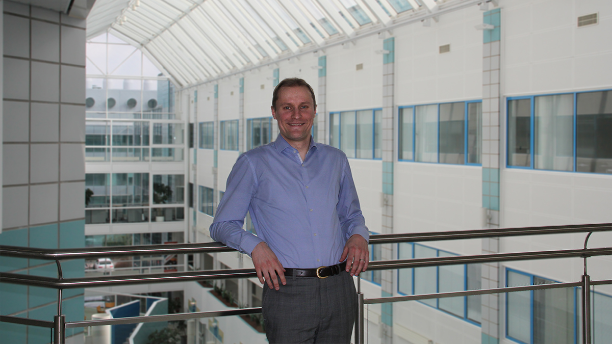 Mikko Luukkonen, Sales Manager @ Softability Group Oy