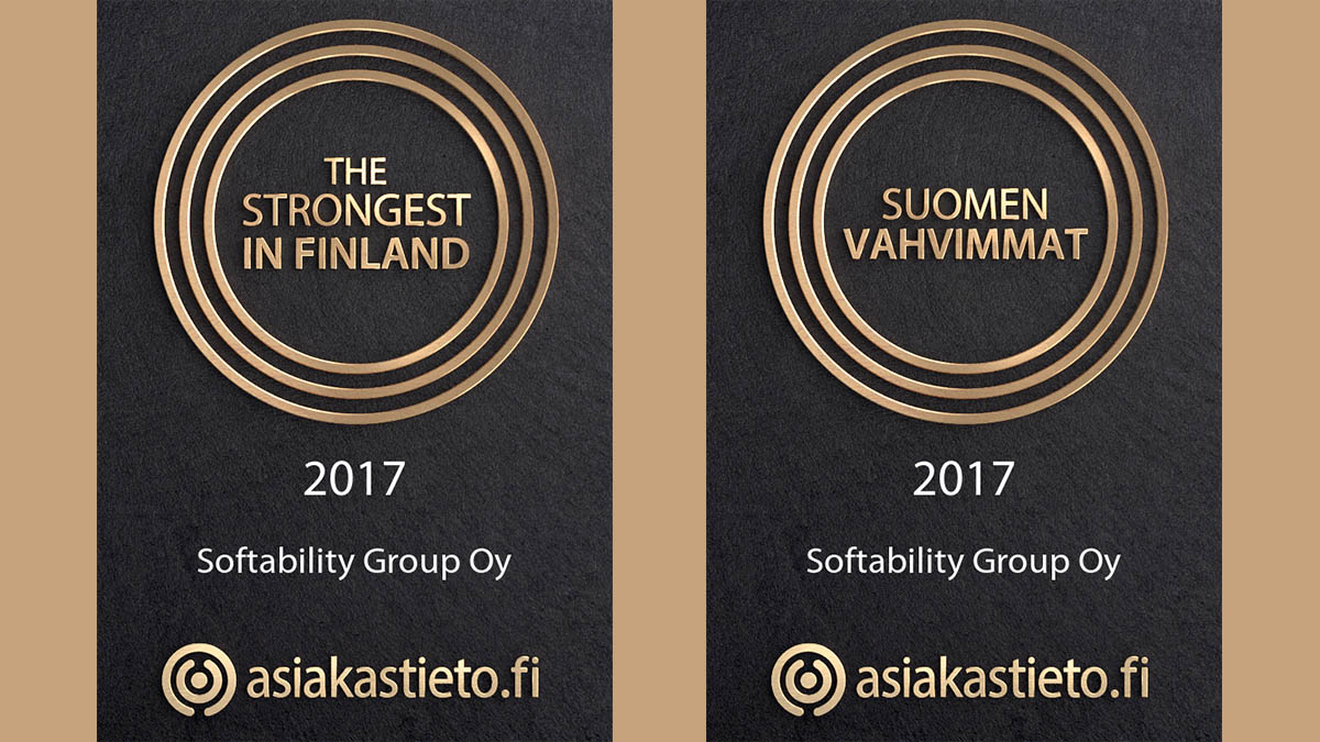 Suomen Vahvimmat - Strongest in Finland