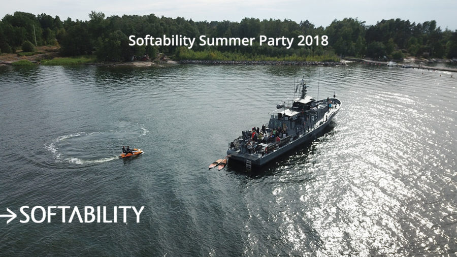 Softability Summer Party 2018